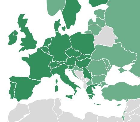 pays qui autorisent l'achat de graines de cannabis
